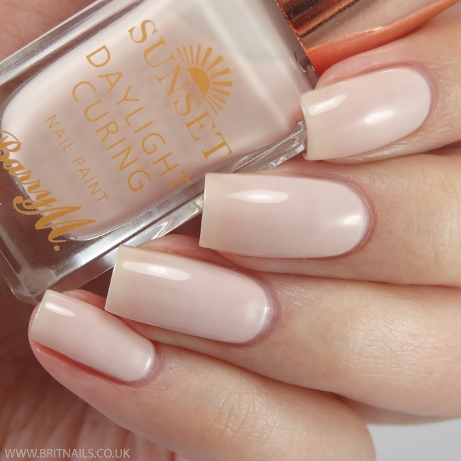 Barry M Do It Like a Nude