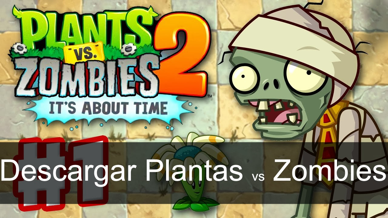 Juega Plants vs Zombies 2 en PC - bluestacks.com