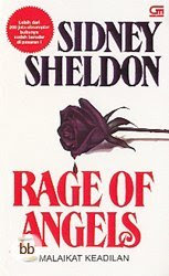 Sidney Sheldon - Malaikat Keadilan