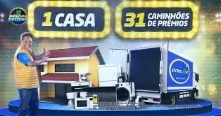 Promoção Prezunic 17 Anos Aniversário 2019 - Concorra Casa e Caminhões Prêmios
