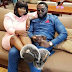 Mercy Johnson actress celebrated Easter with her family at beach