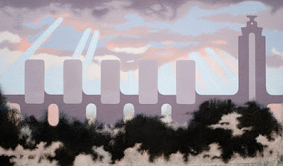 """Brentford Horizon 1"" by Michael Garaway"