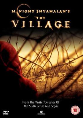 La aldea (2004) [BRrip 1080p] [Latino] [Intriga]