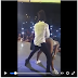 Viral Video: Rasta went wild on stage