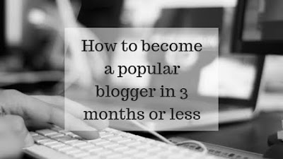 Successful in blogging earn money online
