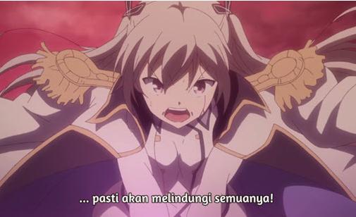 Download Anime Qualidea Code Episode 6 [Subtitle Indonesia]