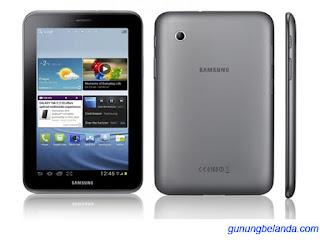 Flash / Update Jelly Bean Samsung Galaxy Tab 7.0 Plus GT-P6200