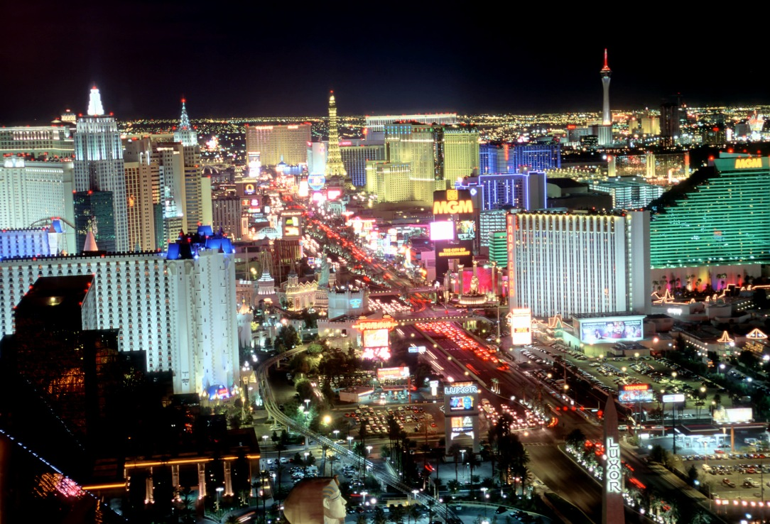 40 Things to Do Off the Strip in Las Vegas - Whiskey