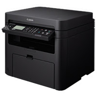 Canon i-SENSYS MF232w printer