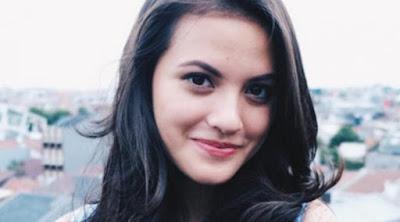 Foto Biodata Marsha Aruan sebagai pemeran Ina