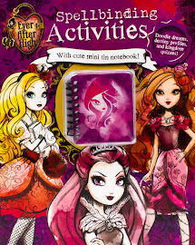 EAH Fairy Tale Activities Media