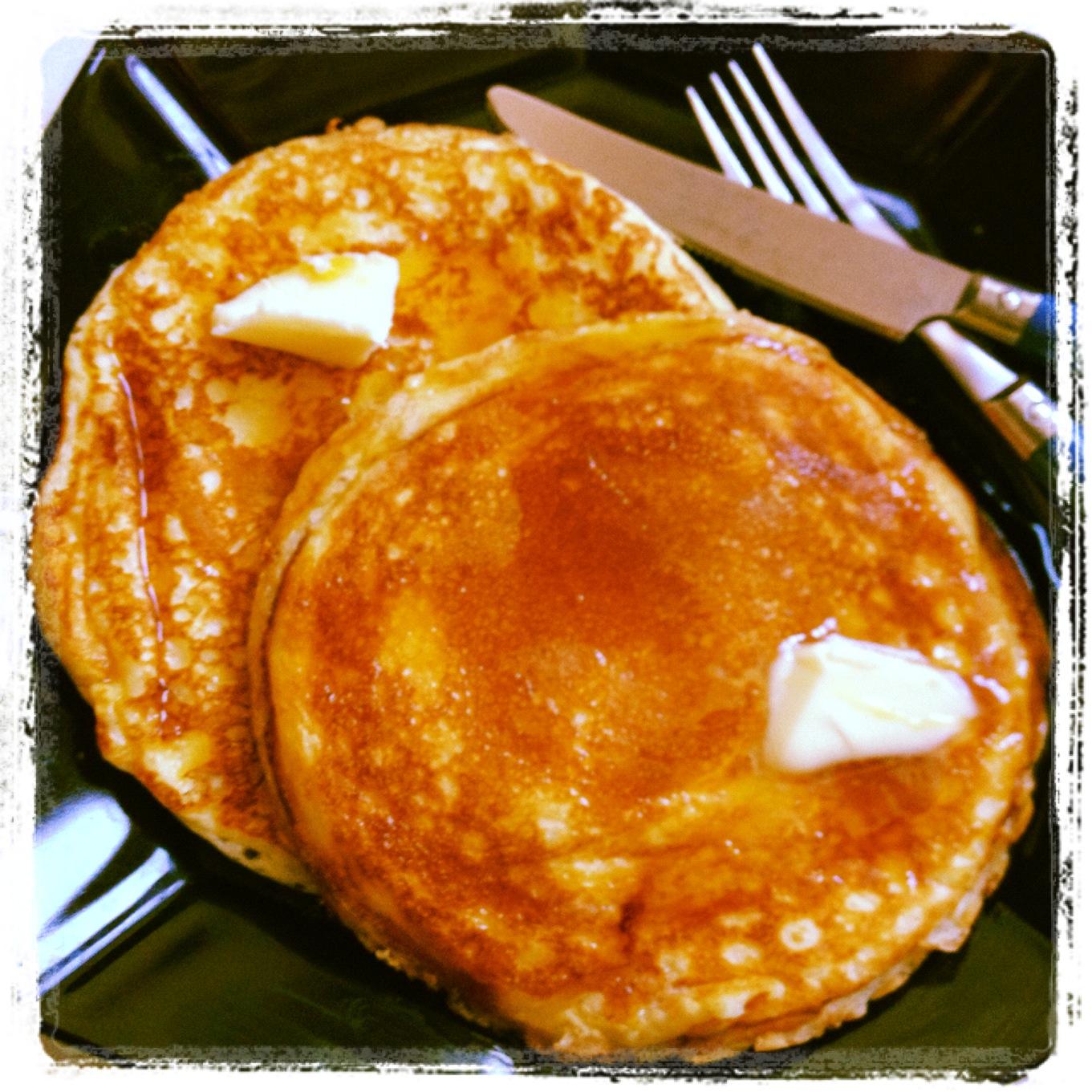 zuckerbefreit rezept f r pancakes ohne zucker ohne stevia. Black Bedroom Furniture Sets. Home Design Ideas