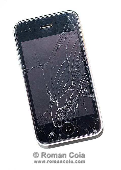 Phone Is Broken How To Retrieve Texts Iphone