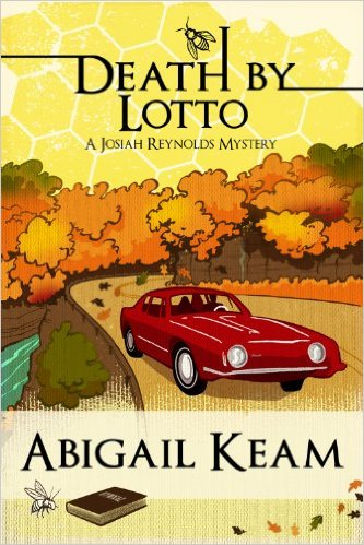 Free eBook: Death By Lotto 5 (Josiah Reynolds Mysteries)