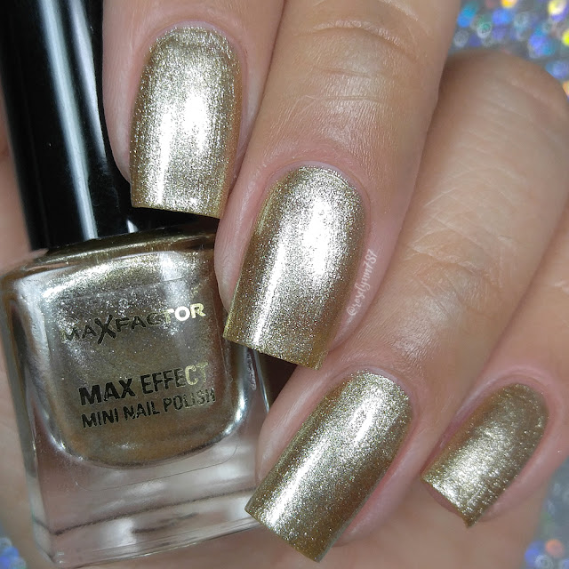 Max Factor Max Color Effect - Ivory