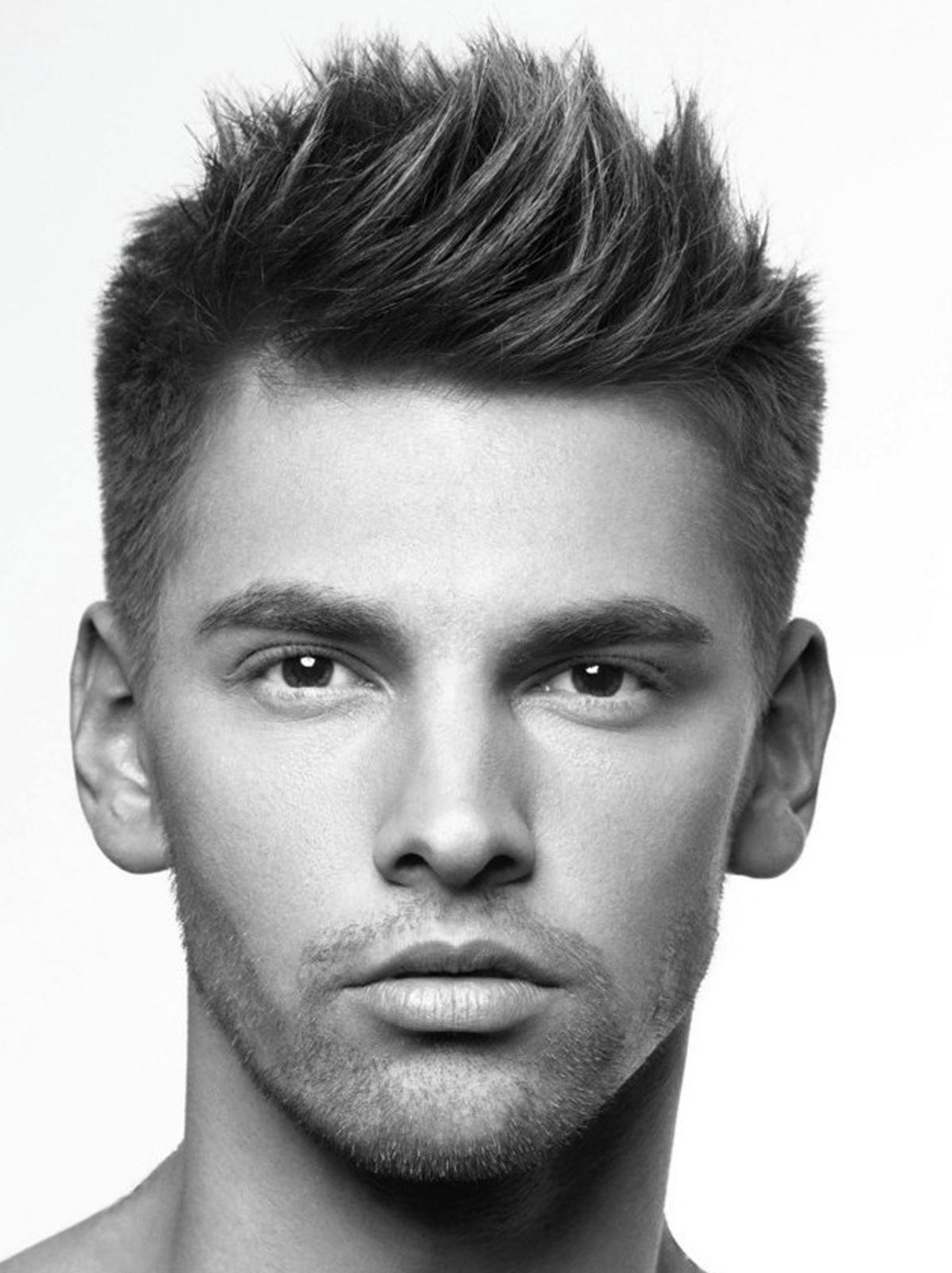 Best 5 Mens Hairstyles Ideas 2016  Hairstyles Spot