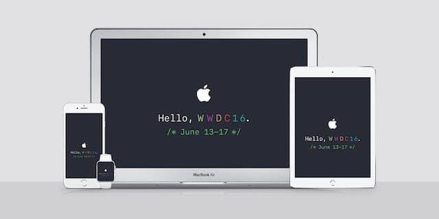 #315 Previo al WWDC 2016