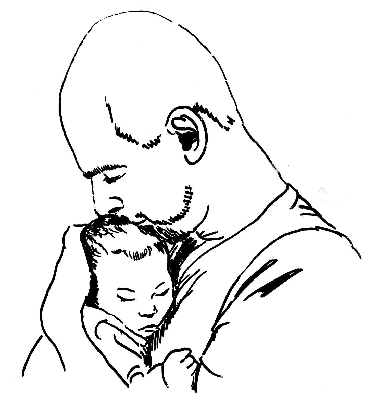 Ojciec to też rodzic!