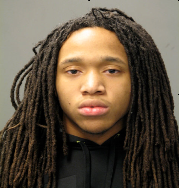 PGPD News: PGPD Arrests District Teen For Armed Carjacking