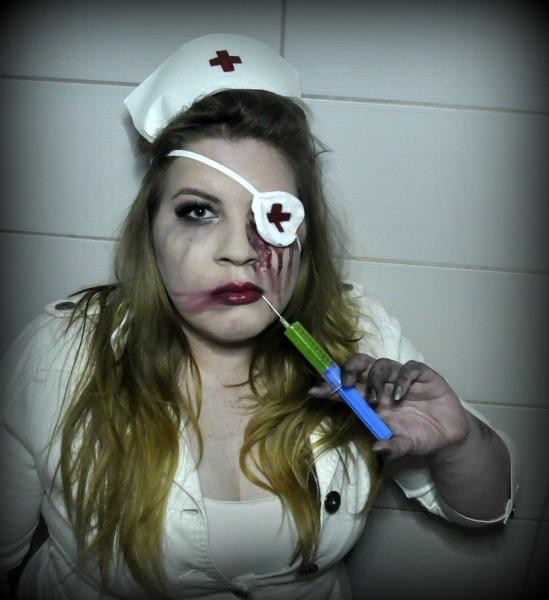 Zombie Meikki
