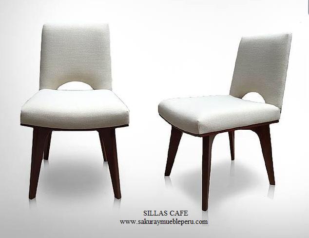 Mueble peru sakuray sakuray mueble peru sillas cafe for Fabricantes sillas peru