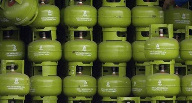 Agen Gas Elpiji Palembang