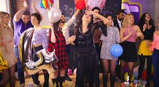 Yıldız Tilbe Sevgililer Günü (2017) Şarkı Sözleri