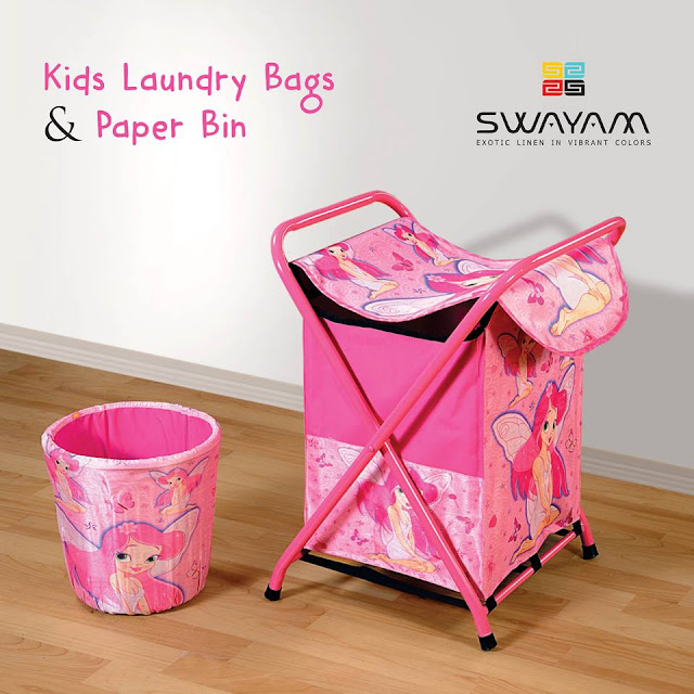 baby laundry bags