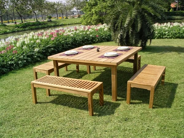 Outdoor Dining Chairs for Decks or Patios Teak Warehouse