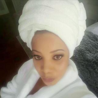 Nollywood Actress Monalisa Chinda
