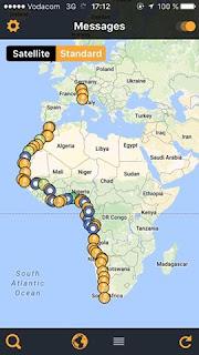 Transafrika über die Westküste. Burkina Faso, Kamerun, Nigeria, Kongo, Angola - im 2016 geht es wieder!