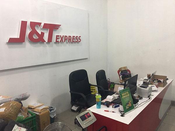 Alamat & Nomor Telepon Kantor J&T Kota Binjai