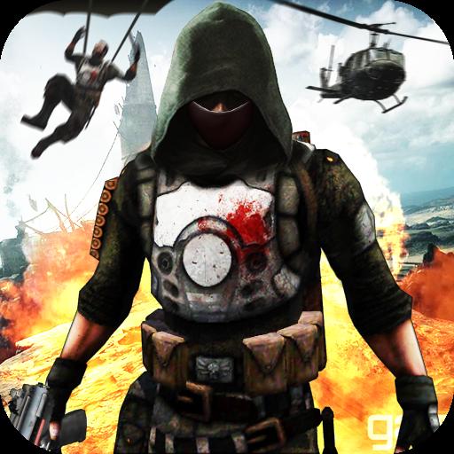 لعبة Battleground – Last Day Survival v1.0 مهكرة نقود لا تنتهي
