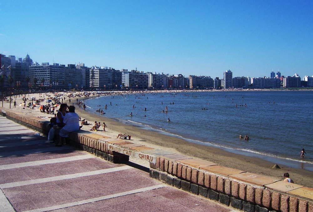 Montevidéu | Capital do Uruguai