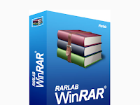 Download WinRAR 5.50 Beta 4 Full Version Terbaru
