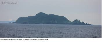 Yai(Amianan) Island