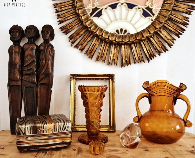 Origen e historia de un objeto de culto, el espejo sol, un must decorativo