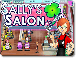 Download Game Sally Salon Full Version Crack