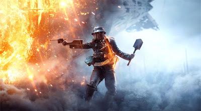 חשפה EA בכנס משקיעים את התכניות שלה לגבי העתיד של Battlefield 1 ועתיד משחקי החברה