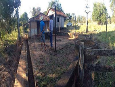 vende fazenda bataguassu