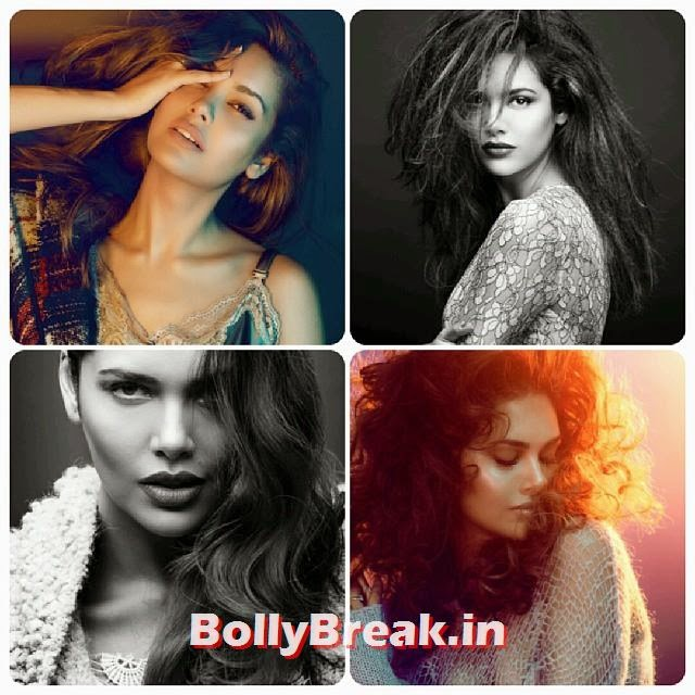 the gorgeous esha gupta , gives us lessons on beauty in grazia november beauty special issue. love , @egupta, Esha Gupta Grazia Nov 2104 Magazine Scans