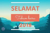 Gambar Tahun Baru 2018 - 33