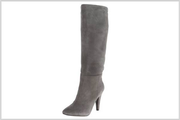 Sydney Fashion Hunter - The Weekly Wrap #35 - Steve Madden Sienah Grey Suede Boots