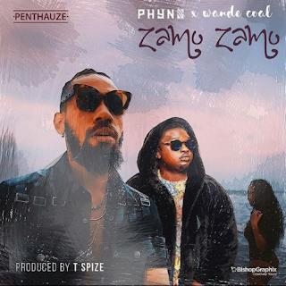 [Audio Music & Video]: Phyno ft. Wande Coal – Zamo Zamo