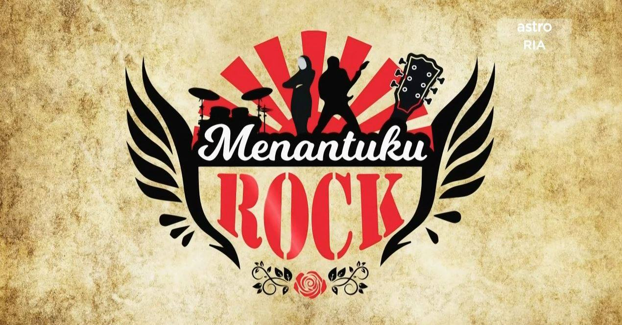 Menantuku Rock Telemovie