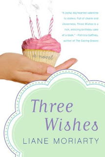 https://www.goodreads.com/book/show/1466455.Three_Wishes