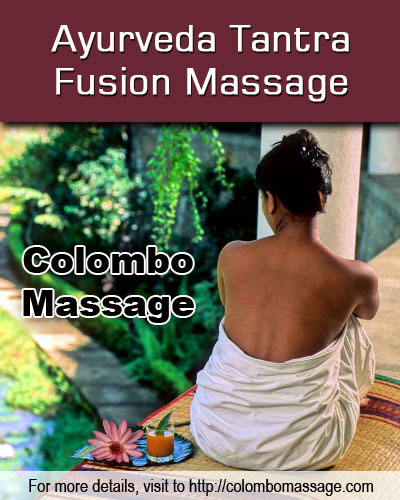 Colombo Massage