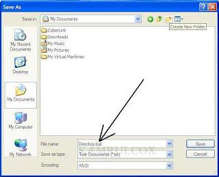 Bat File – Batch ফাইল কি, Batch তৈরি, এডিট, ব্যবহার বিস্তারিত + Mozilla Silent Installation