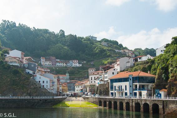 Cudillero en Asturias. 17 lugares para descubrir España