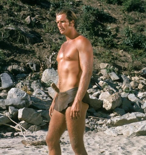fuul download movie center: TARZAN (1966) - Ron Ely TV series